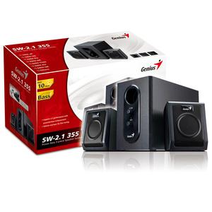 Genius SW-2.1 355 Speaker System