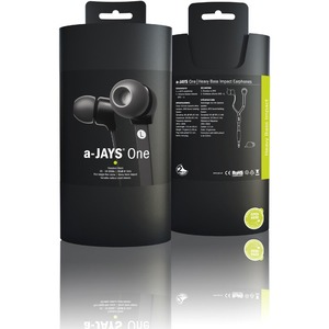 Jays a-JAYS Two Earphone