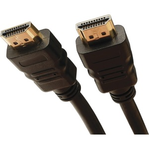 6ft HDMI M/M High Speed W/Enet / Mfr. No.: P569-006