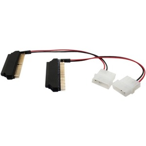 IDE SATA 2.5in To 2.5in Hd Adapter / Mfr. No.: 350116