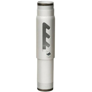Aec0609w 6-9in Extension Column White / Mfr. No.: Aec006009-W