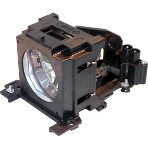 Projector Lamp For Hitachi Cp-X260 Cp-X265 Cp-X267 / Mfr. No.: Dt00751-Er