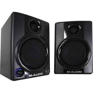 Avteq PSM-200 2.0 Speaker System
