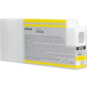 Epson - Jaune - original - cartouche d'encre - - C13T642400