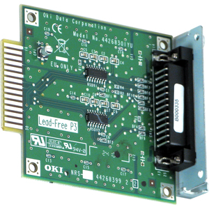Rs-232c Serial Card For Ml600 Series / Mfr. No.: 44455101