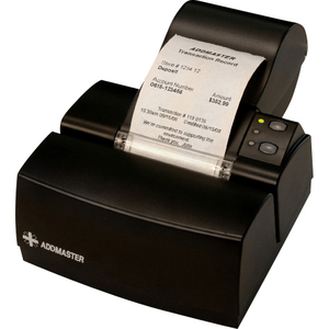 Addmaster IJ7200 Inkjet Printer - Monochrome - Desktop - Receipt Print