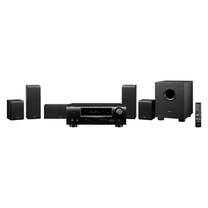 Denon DHT-1311XP Home Theater System
