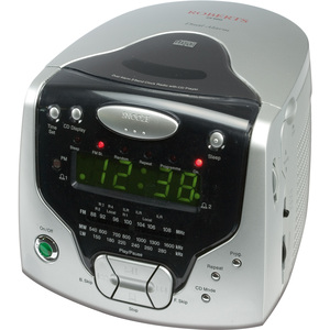 Roberts Radio CR9986 Desktop Clock Radio