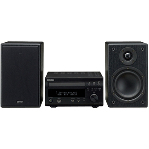 Denon D-M38 Micro Hi-Fi System