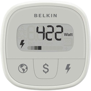 Belkin Conserve Insight F7C005fc Electric Monitor