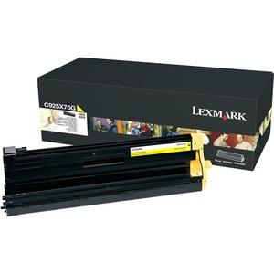Tambour Lexmark Jaune pour C925, X925 30 000 pages - C925X75G