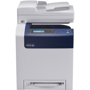 Xerox Workcentre 6505/N Color Multifunction Printer / Mfr. No.: 6505/N
