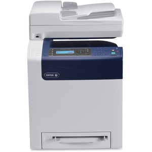 Xerox Workcentre 6505/DN Color Multifunction Printer / Mfr. No.: 6505/Dn