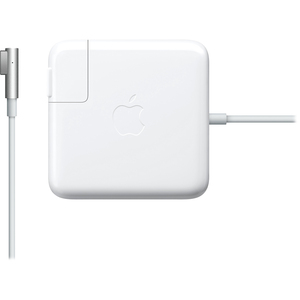 Magsafe 85w Power Adapter For MacBook Pro 15in And 17in / Mfr. No.: Mc556ll/B