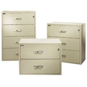 Gardex Gl 404 Lateral Filing Cabinet
