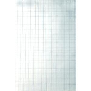 "Iconex Paper Easel Refill 24"" x 36"" Graph 1"" Squares 50 shts"