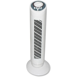 "Royal Sovereign 29"" Oscillating Pillar Fan"