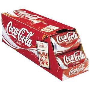 Coke Classic 355 mL 12/cse