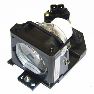 Projector Lamp For Hitachi Cp-Rs56 Cp-Rx61+ Cp-Hs980 / Mfr. No.: Dt00701-Er