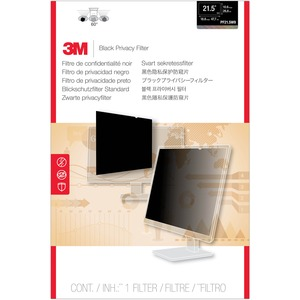 Privacy Filter 21.5in Ws 16:9 Unframed For Laptop And LCD / Mfr. No.: Pf21.5w9