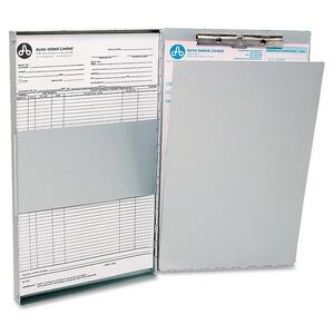 Westcott® Aluminum Side-Hinged Sheet Holder Legal