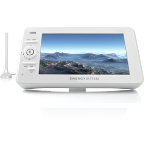 Energy Sistem TV2070 Portable LCD TV
