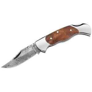 Image KNIFE, MAGNUM DAMASCUS LADY