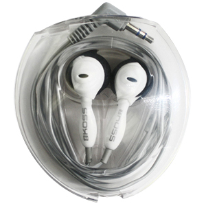 Koss P4 Stereo Earphone