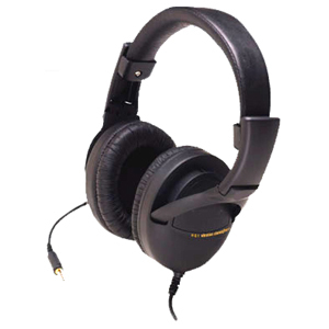 Koss HQ1 Technology Stereo Headphone