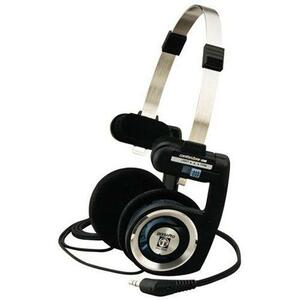 Koss PORTAPRO Portable Stereo Headphone