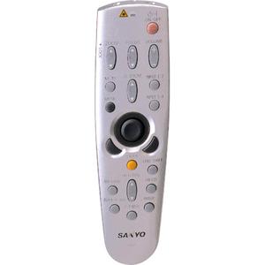 Sanyo Device Remote Control