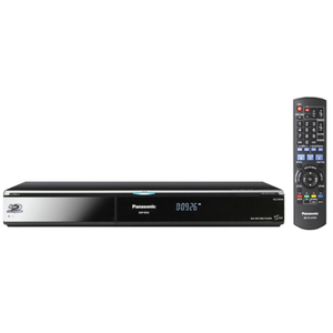 Panasonic DMP-BD50 Blu-ray Disc Player