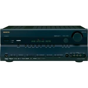 Onkyo TX-SR605 A/V Receiver