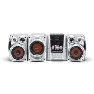 Panasonic SC-AK640 5 Disc Mini Stereo