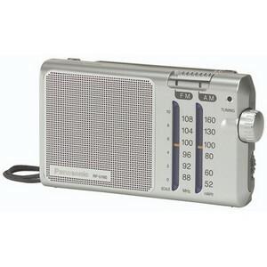 Panasonic RF-U160 Portable Radio Tuner