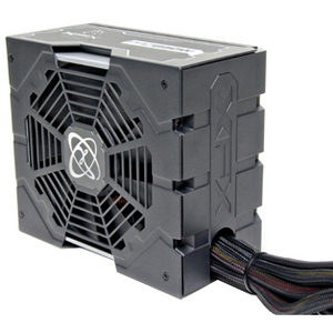 650w Core Edition Full Wired 80+ Bronze / Mfr. no.: P1-650S-NLB9