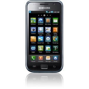 T-Mobile Samsung I9000 Galaxy S Smartphone