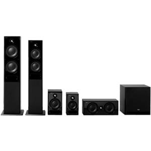 KEF C AV7 Speaker System