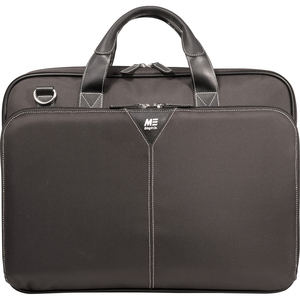 Select Business Briefcase Black 16pc/17in Mac Ballistic N / Mfr. No.: Mebcns1