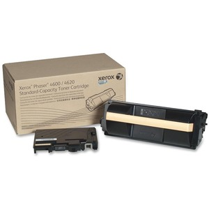 Toner Cartridge Standard Capacity Phaser 4600/4620 / Mfr. No.: 106r01533