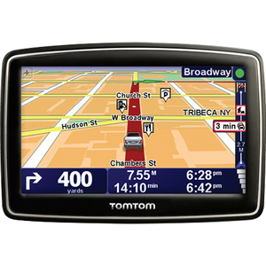 TomTom GPS, XL 340M LIVE LIFETIME MAPS 1EL005203