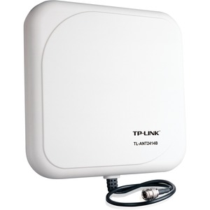 Tl-Ant2414b 2.4ghz Directional 14dbi Outdoor Ant N Type Connec / Mfr. No.: Tl-Ant2414b