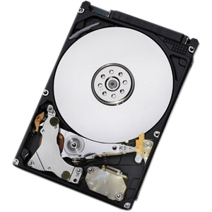 "HGST Travelstar 5K750 HTE547564A9E384 640 GB 2.5"" Internal Hard Drive"