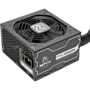 Pro550w Core Edition Full Wired 80+ Bronze Power Supply / Mfr. No.: P1550sxxb9