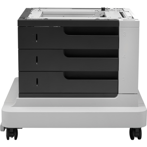 3x500-Sheet Stand For Laserjet M4555 Mfp / Mfr. No.: Ce735a