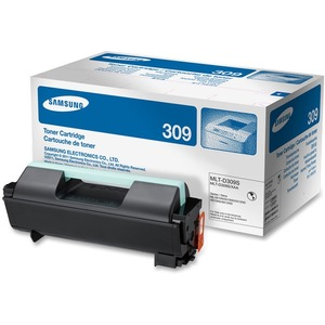 Black Toner 10000 Page Yield / Mfr. No.: Mlt-D309s