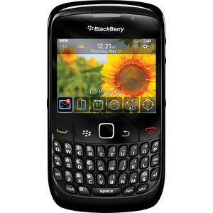 O2 BlackBerry Curve 8520 Smartphone