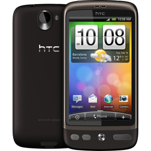 Orange HTC Desire Smartphone