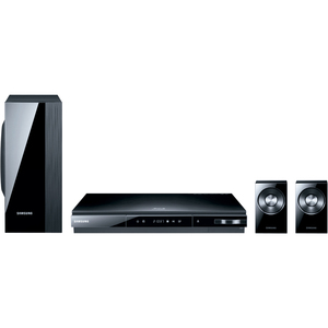 Samsung HT-D5000 Home Theater System