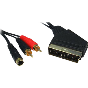 Cables Direct Audio/Video Cable